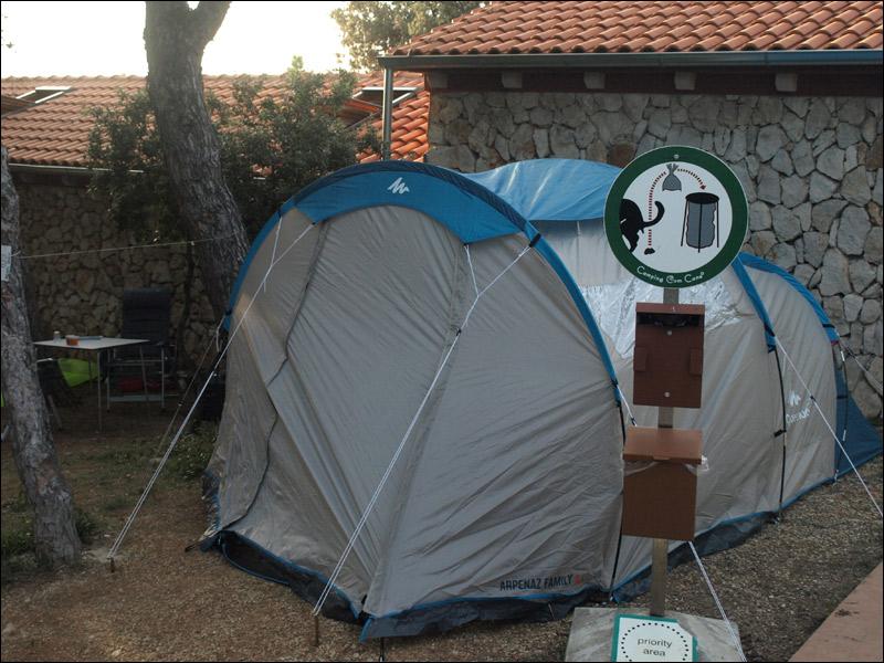 Kroatien camping forum OK Mini